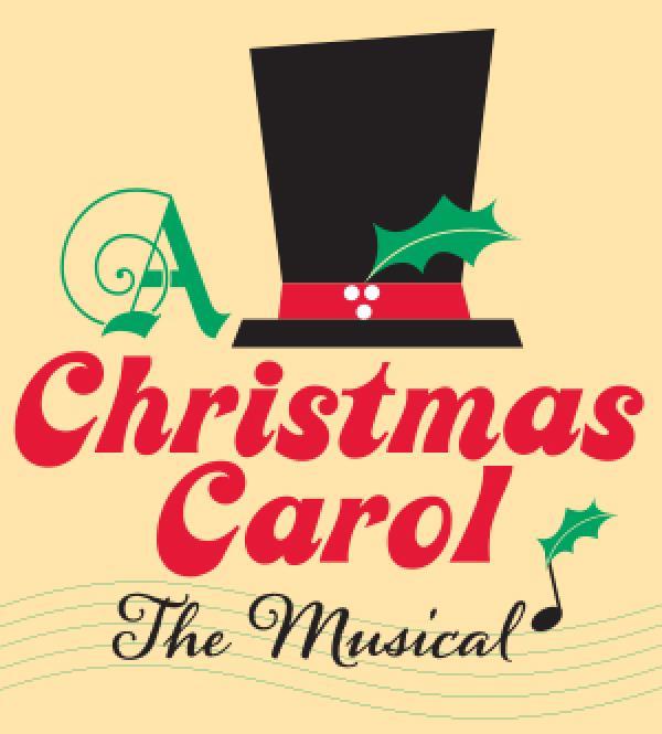 A Christmas Carol The Musical Weathervane Playhouse